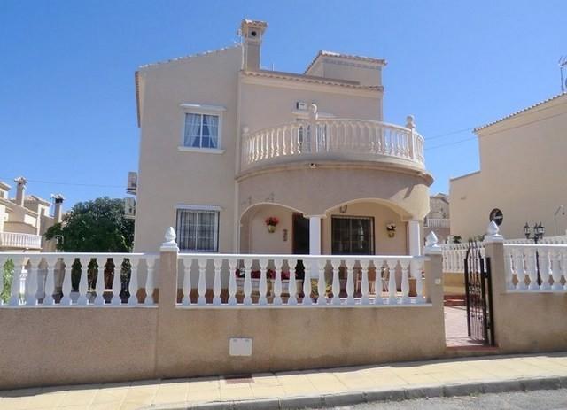 VillamartinVilla For Sale - €199,995