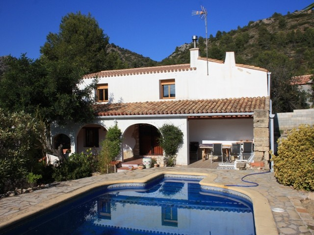Pedreguer Country Property For Sale - €249,000