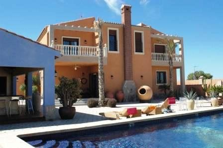 La Marina Villa For Sale - €895,000