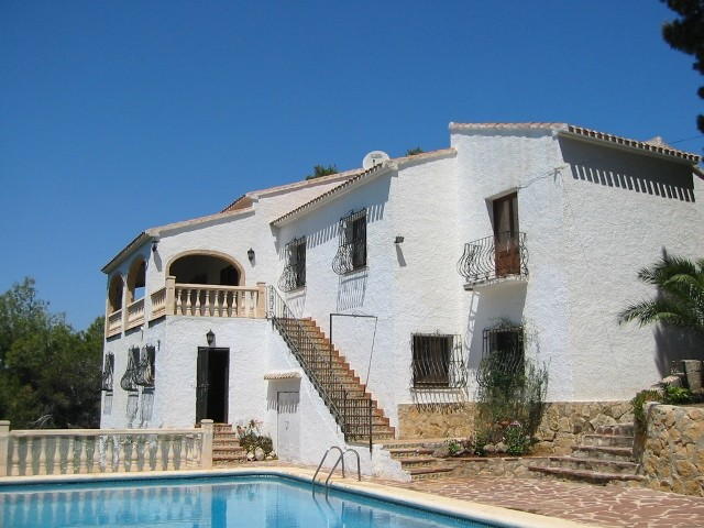 Javea Villa For Sale - €440,000
