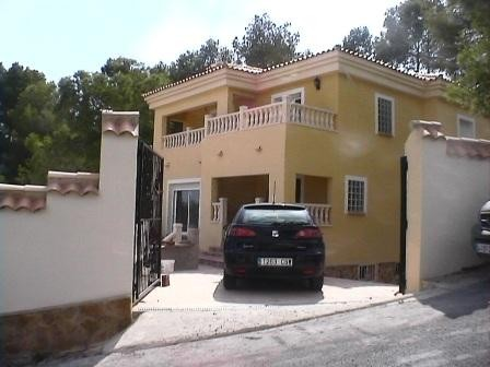 Pinar de Campoverde Villa For Sale - €395,000