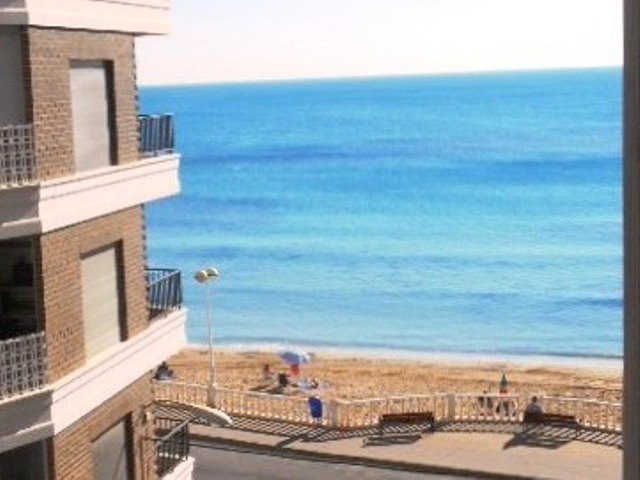 Torrevieja Apartment For Sale - €174,000