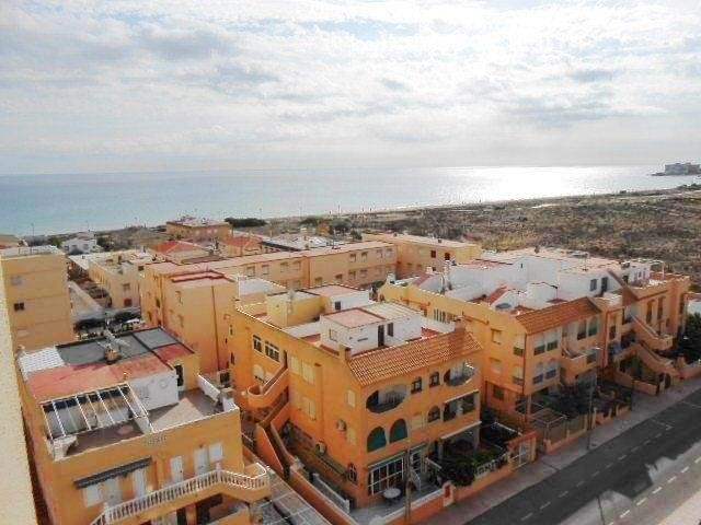 La Mata Apartment For Sale - €175,000