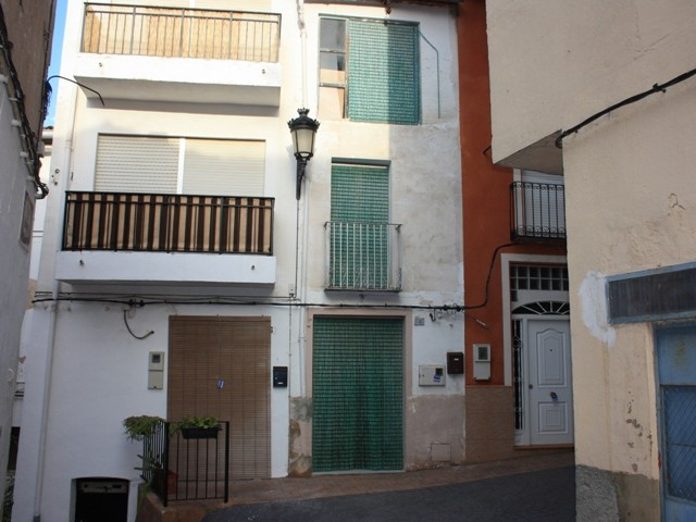 Townhouse in Murla - €96,000 - Ref:135