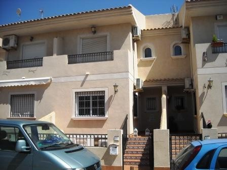 San Pedro del Pinatar Townhouse For Sale - €127,500