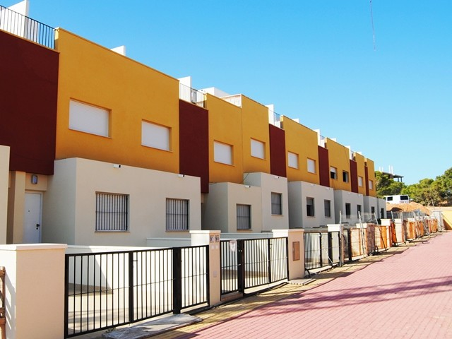 Villamartin Townhouse For Sale - €179,500