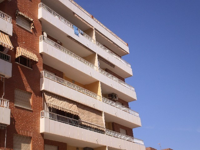 Apartment in Punta Prima - €94,995 - Ref:129