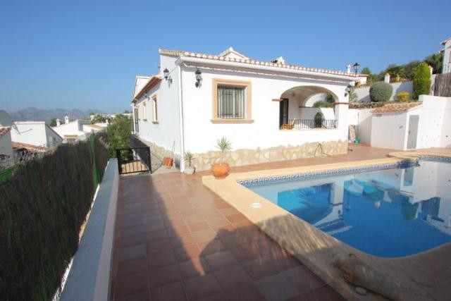 Orba Villa For Sale - €365,000