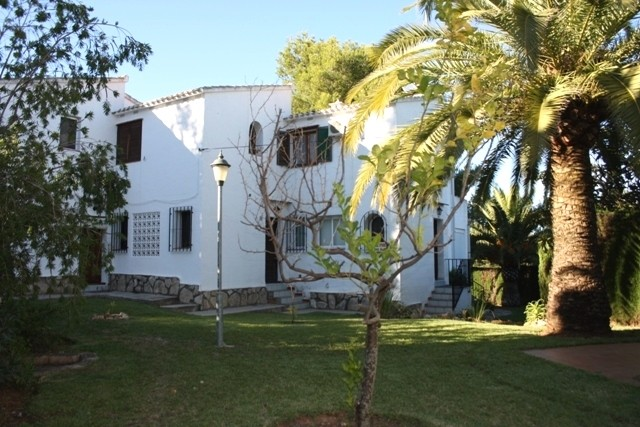 La Sella Duplex For Sale - €160,000