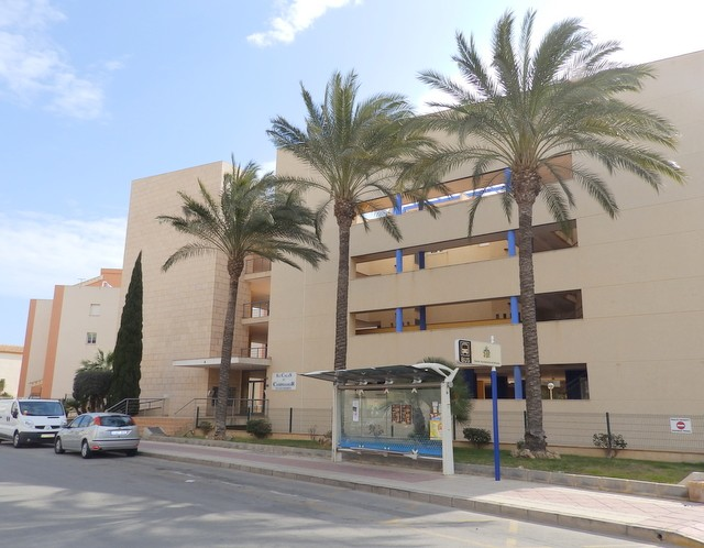 Cabo RoigApartment For Sale - €109,000