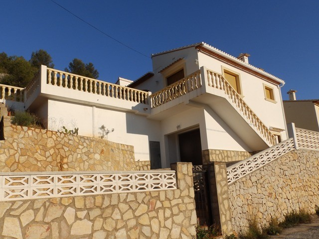 Orba Villa For Sale - €203,000