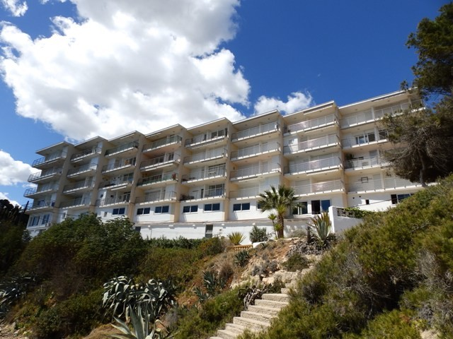 Moraira Apartment For Sale - €289,000