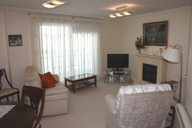Benitachell Apartment For Sale - €149,000