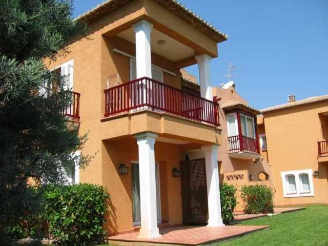 La Sella Townhouse For Sale - €175,000