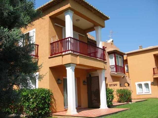 La SellaTownhouse For Sale - €175,000