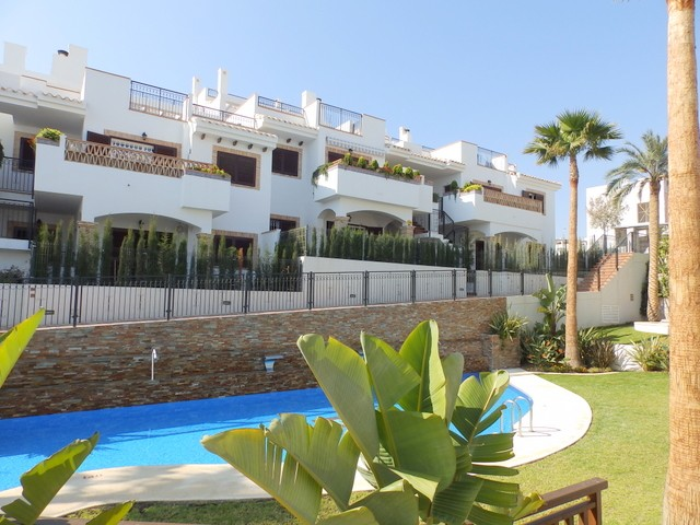 La Mata Apartment For Sale - €335,000