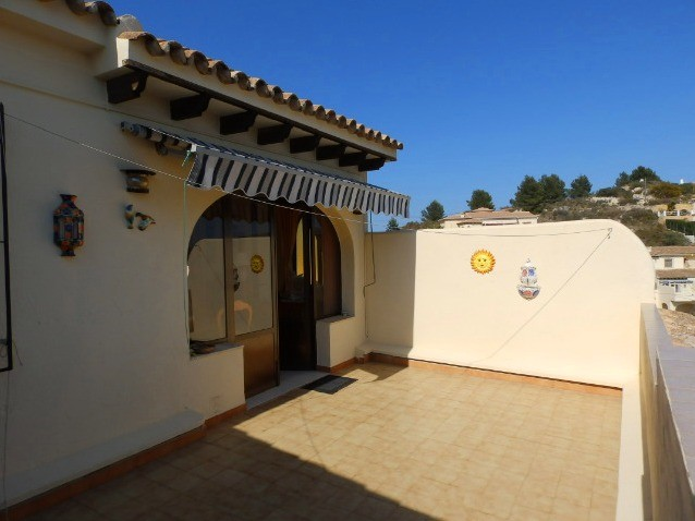 Teulada Apartment For Sale - €129,999