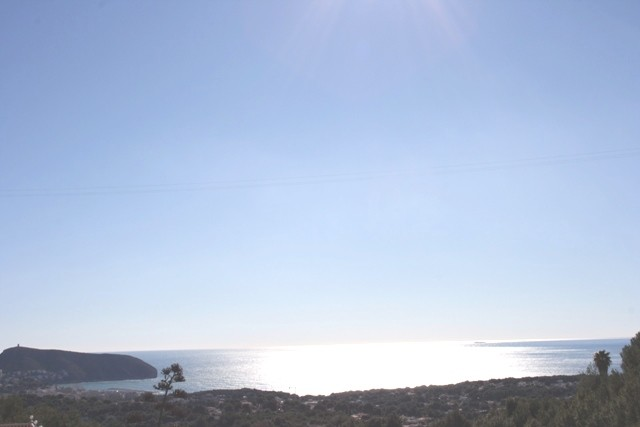 Moraira Land For Sale - €220,000