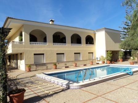 Dehesa de Campoamor Villa For Sale - €515,000