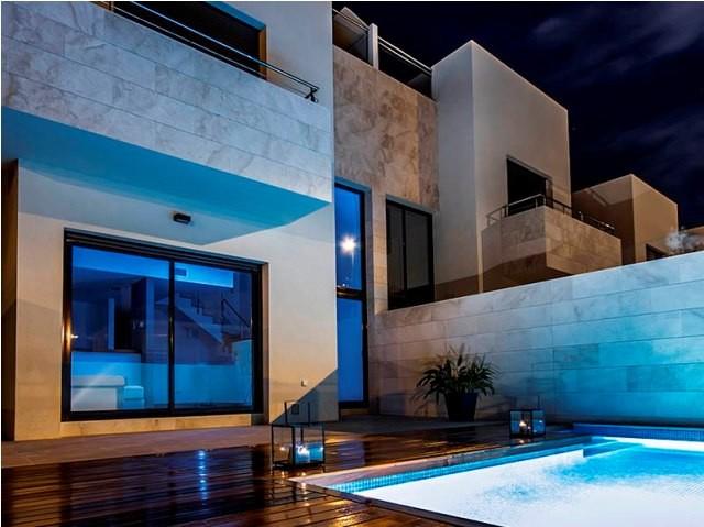 Los DolsesTownhouse For Sale - €317,500