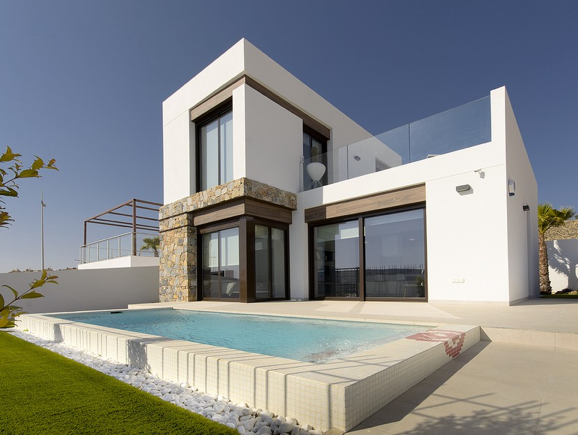 Campoamor Villa For Sale - €249,000