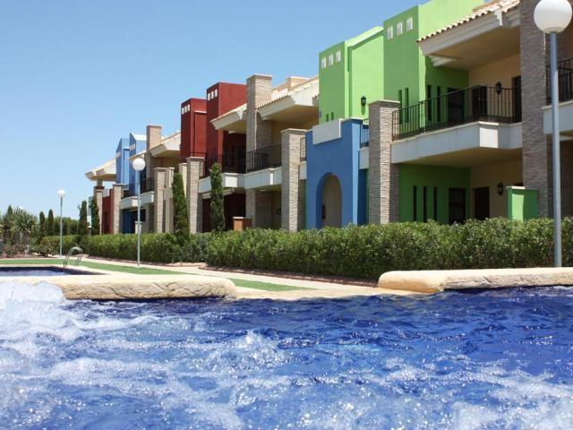 Apartment - €210,000 - Ref:705