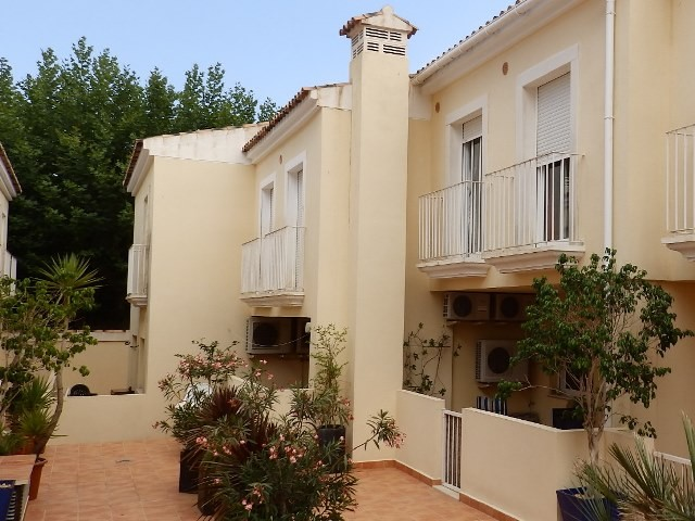 Orba Townhouse For Sale - €96,000