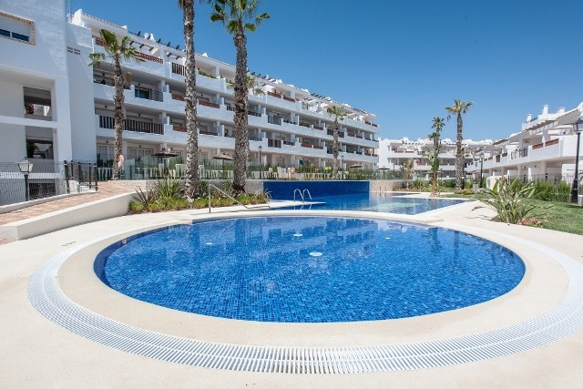 Villamartin Apartment For Sale - €145,000