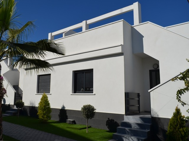 Campoamor Bungalow For Sale - €155,000