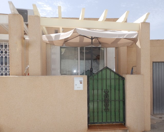 Bungalow in Villamartin - €37,000 - Ref:1