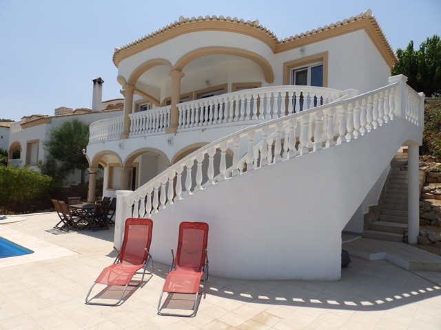 Orba Villa For Sale - €299,000