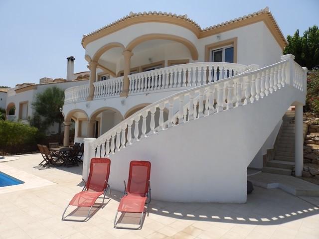 OrbaVilla For Sale - €299,000