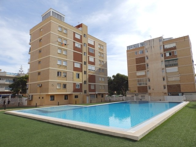 La Zenia Apartment For Sale - €140,000