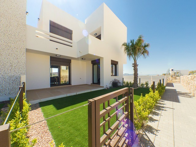 La Finca Townhouse For Sale - €189,000