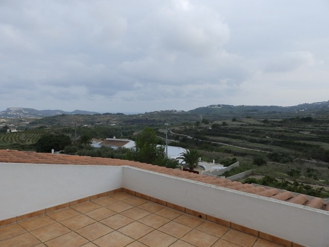 Teulada Country Property For Sale - €950,000