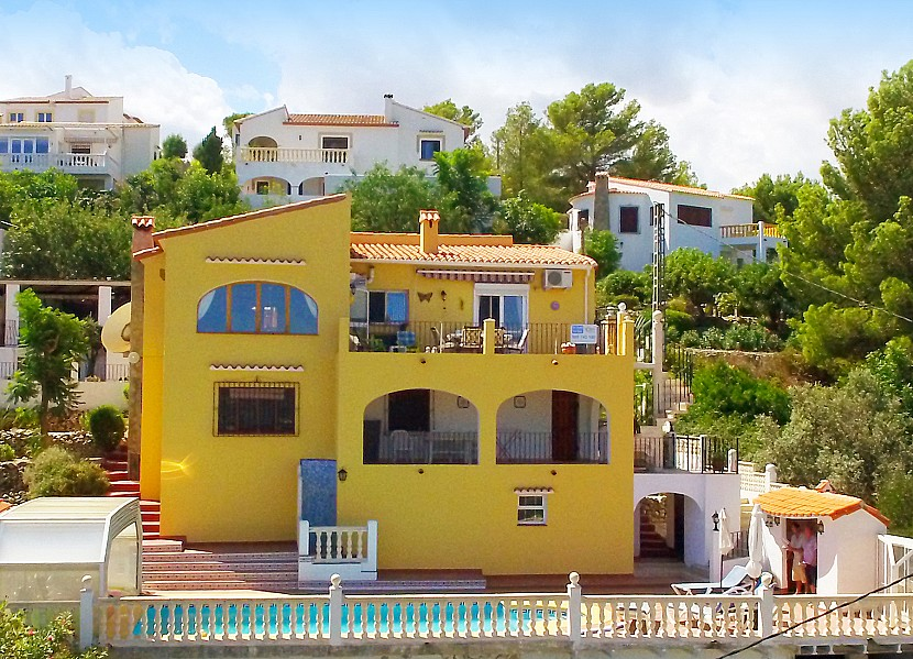 Orba Villa For Sale - €325,000