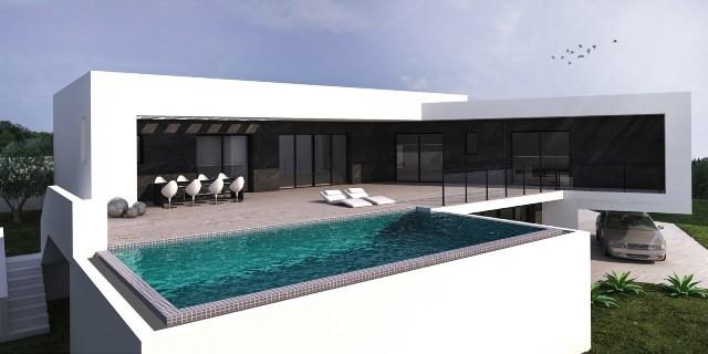 MorairaVilla For Sale - €750,000