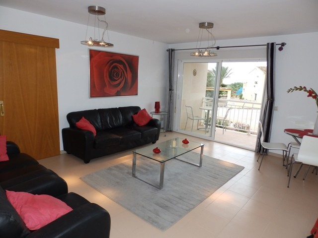 Teulada Apartment For Sale - €80,000