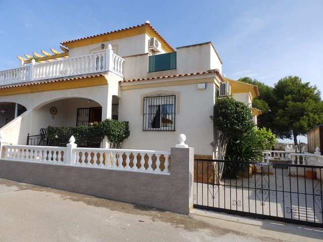 Los Dolses Townhouse For Sale - €129,500