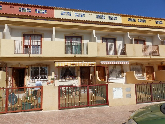Playa Flamenca Townhouse For Sale - €97,000