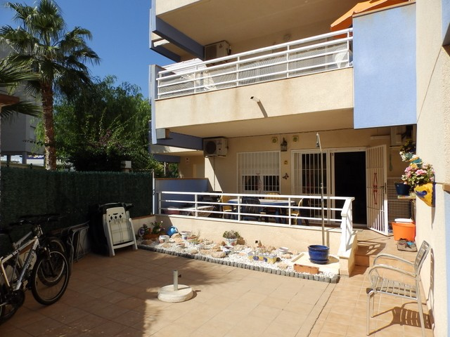 Apartment in Cabo Roig - €110,000 - Ref:215
