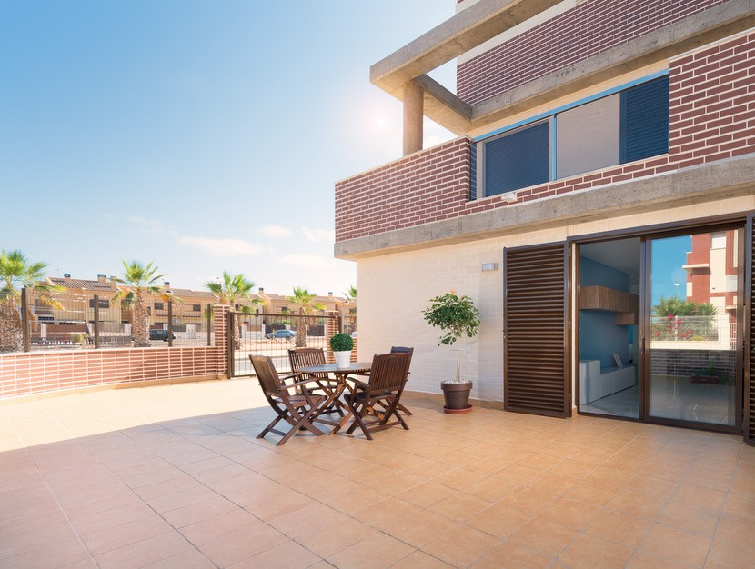 Campoamor Apartment For Sale - €121,200