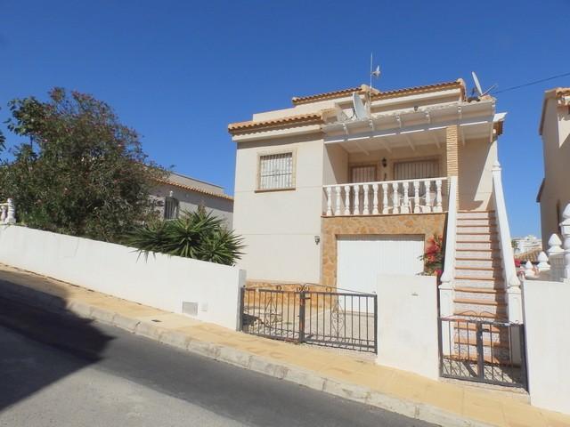 VillamartinVilla For Sale - €150,000
