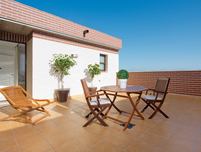 Campoamor Penthouse For Sale - €142,200
