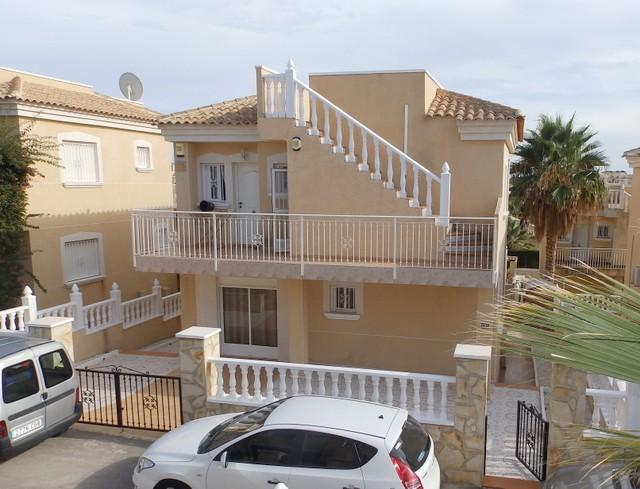 VillamartinVilla For Sale - €151,000
