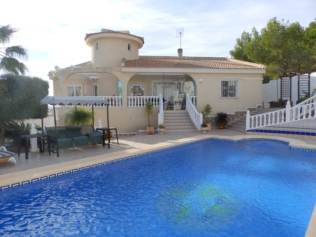Ciudad Quesada Villa For Sale - €435,000