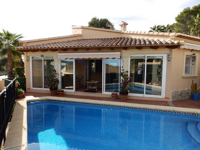 Alcalali Villa For Sale - €179,950