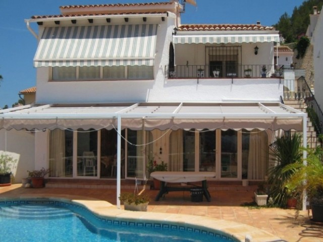 Benitachell Villa For Sale - €249,999