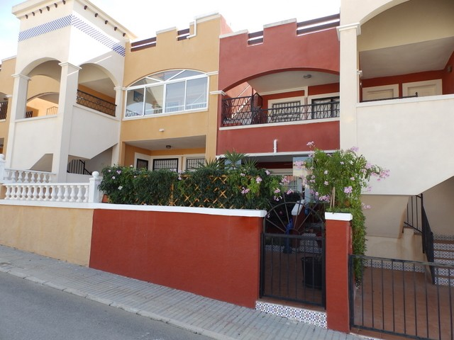 Los Altos Apartment For Sale - €87,500