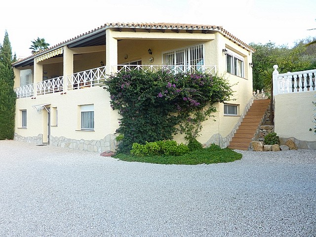 Orba Villa For Sale - €425,000